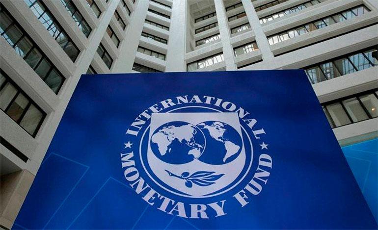 FMI: América Latina crecerá 2% en 2018