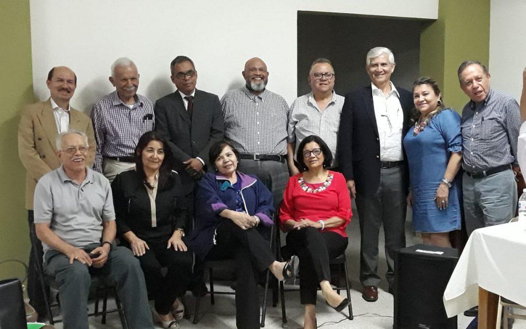 Elecciones nuevas autoridades CHE 2018-2020
