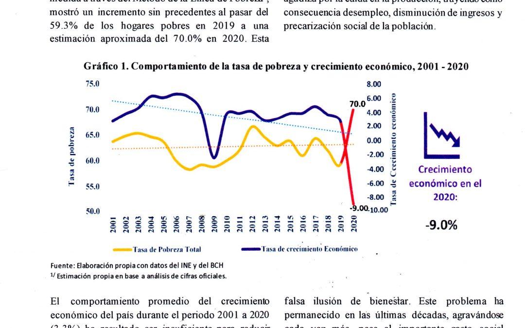 Boletín Oficial de la Universidad Nacional Autónoma de Honduras Número 015 Abril 2021